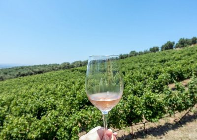 Κρητικό Κρασί